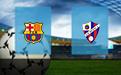 Прогноз на Барселону и Уэску 15 марта 2021