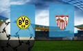 Прогноз на Боруссию Дортмунд и Севилью 9 марта 2021