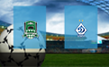 Прогноз на Краснодар и Динамо 18 марта 2021