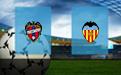 Прогноз на Леванте и Валенсию 12 марта 2021