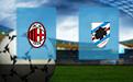 Прогноз на Милан и Сампдорию 3 апреля 2021