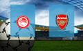 Прогноз на Олимпиакос и Арсенал 11 марта 2021
