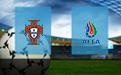 Прогноз на Португалию и Азербайджан 24 марта 2021