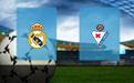 Прогноз на Реал Мадрид и Эйбар 3 апреля 2021