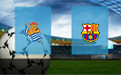 Прогноз на Реал Сосьедад и Барселону 21 марта 2021