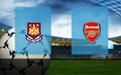 Прогноз на Вест Хэм и Арсенал 21 марта 2021