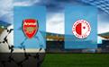 Прогноз на Арсенал и Славию Прагу 8 апреля 2021
