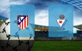 Прогноз на Атлетико и Эйбар 18 апреля 2021