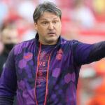 Тренер Вадим Евсеев