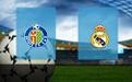 Прогноз на Хетафе и Реал Мадрид 18 апреля 2021