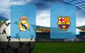 Прогноз на Реал Мадрид и Барселону 10 апреля 2021