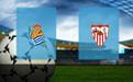 Прогноз на Реал Сосьедад и Севилью 18 апреля 2021