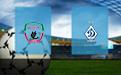 Прогноз на Рубин и Динамо 1 мая 2021