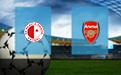 Прогноз на Славию и Арсенал 15 апреля 2021