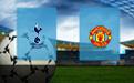Прогноз на Тоттенхэм и Манчестер Юнайтед 11 апреля 2021