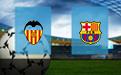 Прогноз на Валенсию и Барселону 2 мая 2021