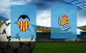 Прогноз на Валенсию и Реал Сосьедад 11 апреля 2021