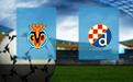 Прогноз на Вильярреал и Динамо Загреб 15 апреля 2021
