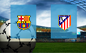 Прогноз на Барселону и Атлетико 8 мая 2021
