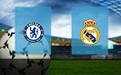Прогноз на Челси и Реал Мадрид 5 мая 2021