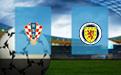 Прогноз на Хорватию и Шотландию 22 июня 2021