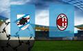 Прогноз на Сампдорию и Милан 23 августа 2021