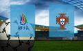 Прогноз на Азербайджан и Португалию 7 сентября 2021