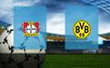 Прогноз на Байер и Боруссию Дортмунд 11 сентября 2021