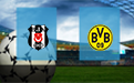 Прогноз на Бешикташ и Боруссию Дортмунд 15 сентября 2021