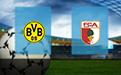 Прогноз на Боруссию Дортмунд и Аугсбург 2 октября 2021