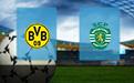 Прогноз на Боруссию Дортмунд и Спортинг 28 сентября 2021
