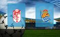 Прогноз на Гранаду и Реал Сосьедад 23 сентября 2021