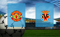 Прогноз на Манчестер Юнайтед и Вильярреал 29 сентября 2021