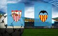 Прогноз на Севилью и Валенсию 22 сентября 2021