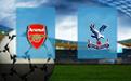 Прогноз на Арсенал и Кристал Пэлас 18 октября 2021