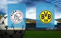 Прогноз на Аякс и Боруссию Дортмунд 19 октября 2021