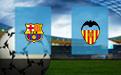 Прогноз на Барселону и Валенсию 17 октября 2021