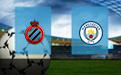 Прогноз на Брюгге и Манчестер Сити 19 октября 2021