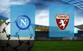 Прогноз на Наполи и Торино 17 октября 2021